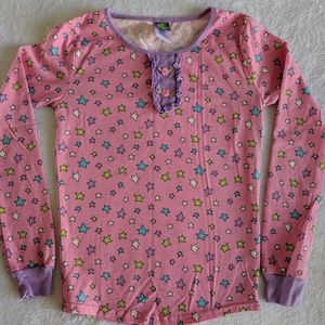 NWOT Girls Dollie & Me Pajamas sz 10